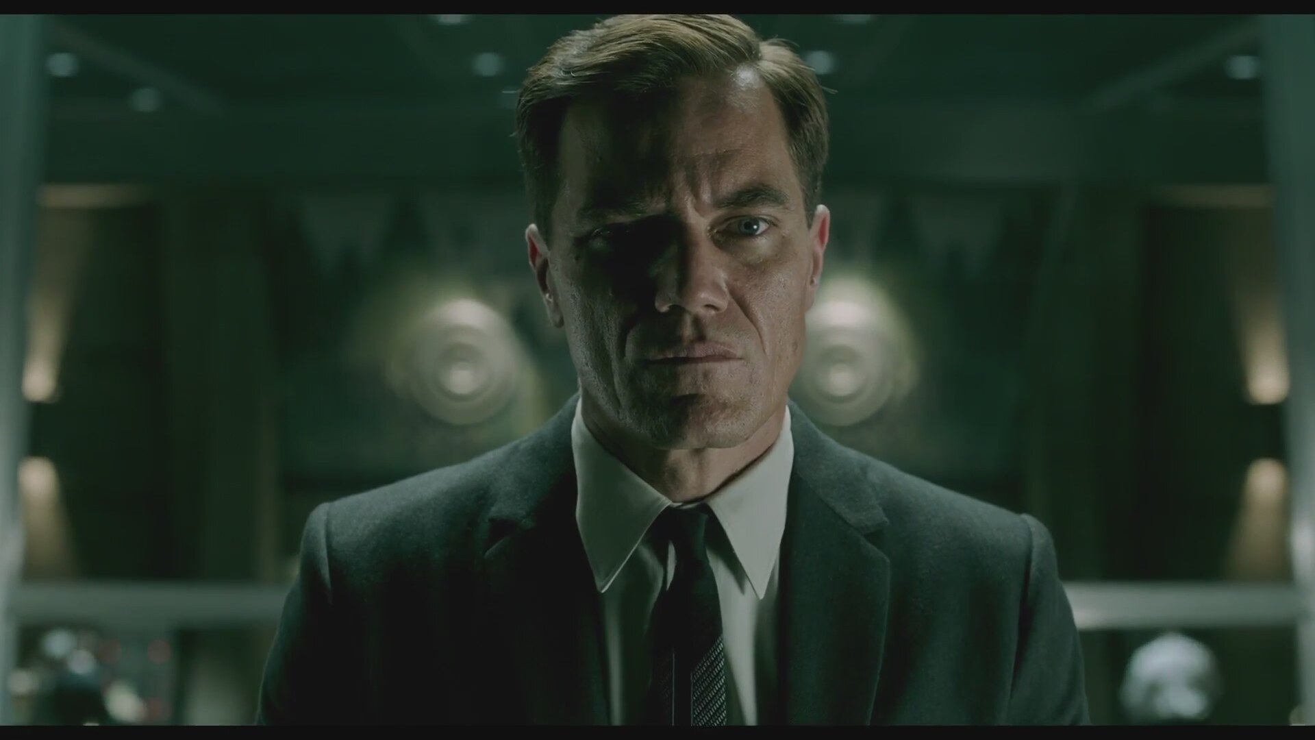 shape of water michael shannon cultural hater